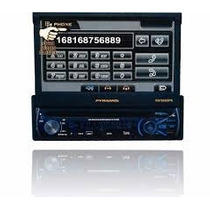 Dvd Automotivo Pyramid Pd7003gps Tv 7 Sd / Usb