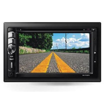 Dvd Player Roadstar 6,5 Polegadas Com Tv