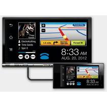 Dvd Automotivo Sony Xav 701 Tela Hd Central Hd 2 Din