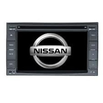 Central Multimidia Aikon Nissan Completa