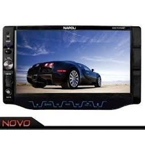 Central Multimidia,1 Din,napoli 9102,8 Pol.gps,tv,bluetooth