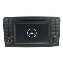Central Kit Multimidia Mercedes Classe Ml 350 (2005-2012)