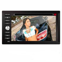 Central Multimidia M1 Universal Wi-fi Dvd Usb Sd Gps Tv