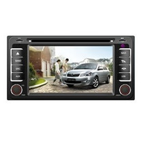 Central Multimidia Hilux/corolla Tv/gps/camré/dvd 2006 /2011