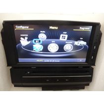 Central Multimidia Mercedes C180,c200,c260,dvd,gps,tv,usb,sd