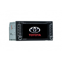 Central Multimídia Toyota Corolla Hilux Tv Gps Dvd