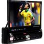 Dvd Player Booster Bmtv-9770 Retratil 7 Bluetooth Usb