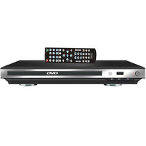 Dvd Player Inovox In1218 Com Entrada Usb E Ripping