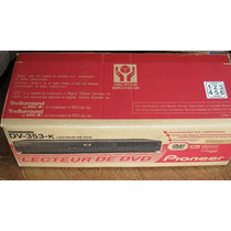 Dvd Player Pioneer 353