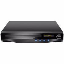 Dvd Player Sp193 C/ Controle Mp3/karaoke/usb Multilaser