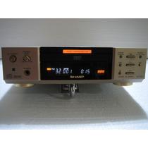 Dvd/video Cd/cd De Musicas Sharp Modelo Dv550