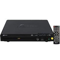 Dvd Player Com Usb, Karaokê E Ripping Dv445