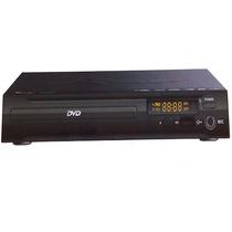 Dvd Player Com Funcao Karaokê E Ripping Media Player Mp3 Mp4