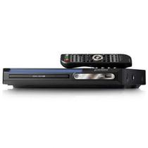 Dvd Player Karaokê Mondial Video Bivolt, Display Digital