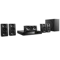 Home Theater Philips Htd5520x/78 1.000 W Rms + Nota Fiscal