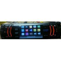 Chicote Hyundai Dvd Modelo Hy-1001(cod02)