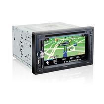 Central Multimídia - Multilaser Class P3174 - Dvd - Gps - Tv