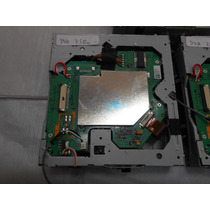3 Mecanismos Do Dvd Player Pioneer 7580 Usado