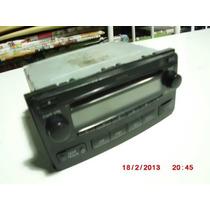 Som Toyota Digital Laser Modelo N 08600-1280