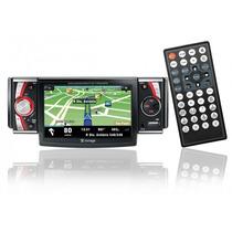 Dvd Player Automotivo 4.3 Gps Mirage Power Multilaser P3102