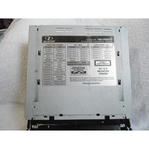 Mecanica Da Tela Do Dvd H-buster Hbd-9500 Dvd