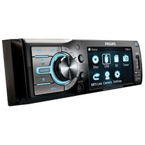 Dvd Automotivo Philips Ced320 Novo Na Caixa Vendedor 100%