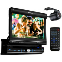 Dvd Positron Sp6861 Nav + Camera De Ré Gps Dtv Bluetooth Usb