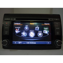 Central Multimidia Bravo Fiat,kit Multimidia Bravo Fiat S100
