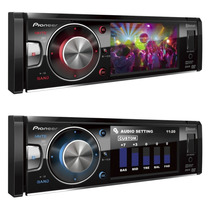 Dvd Player Automotivo Pioneer Dvh-8680avbt Bluetooth Usb 3,5