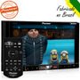 Toca Cd Dvd Automotivo Pioneer Avh-x8580bt Mixtrax Bluetooth