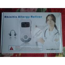 Aparelho Apasiguador De Renite Alergica Bronquite