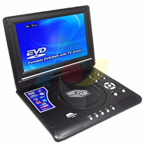 Dvd Player Portátil 7