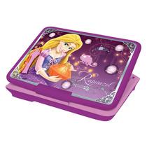 Dvd Portátil Rapunzel P-4100 - Tectoy