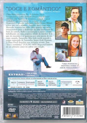 Dvd Seu Amor , Meu Destino