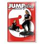 Dvd Jump Plus 3 Avançado - Aula Mini Trampolim - Fitnessbeat