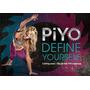 Piyo Pilates Ioga Completo - Frete Grátis