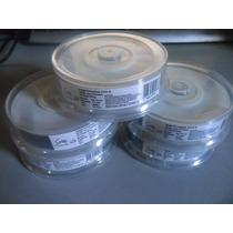 Kit 10 Mini Dvd R S-mac Printable P/ Cameras, Gamecube, Smac