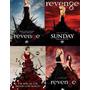 Revenge 1 2 3 E 4 Temporada Dublada E Legendada Completa