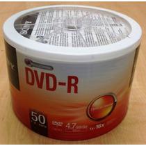 100 Dvd - R Sony 16x Logo 100% Orig. ( Consulte Frete)