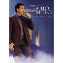 Padre Fábio De Melo: No Meu Interior Tem Deus - Dvd Original