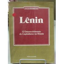 O Desenvolvimento Do Capitalismo Na Rússia - Lênin