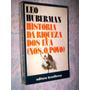 Historia Da Riqueza Dos Eua Leo Huberman