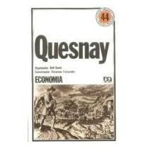 Quesnay, Rolf Kuntz