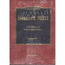 Stuart Mill - Princípios De Economia Política Vol 02