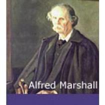 Princípio De Economia Tratado Introdutório- Alfred Marshall
