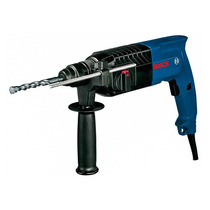 Martelete Perfurador- 680w- Gbh 2 5- Profissional- Bosch