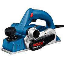 Plainaeletrica Manual Industrial 710w - 16.500rpm - Bosch