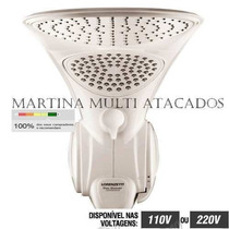Ducha E Chuveiro Duo Shower Turbo Lorenzetti 110v Ou 220v