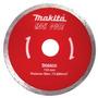 Disco Diamantado Liso 11 Cm - Mak Fast - Makita