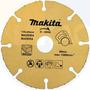 Disco De Serra Para Madeira - 11x2 Cm - Makita